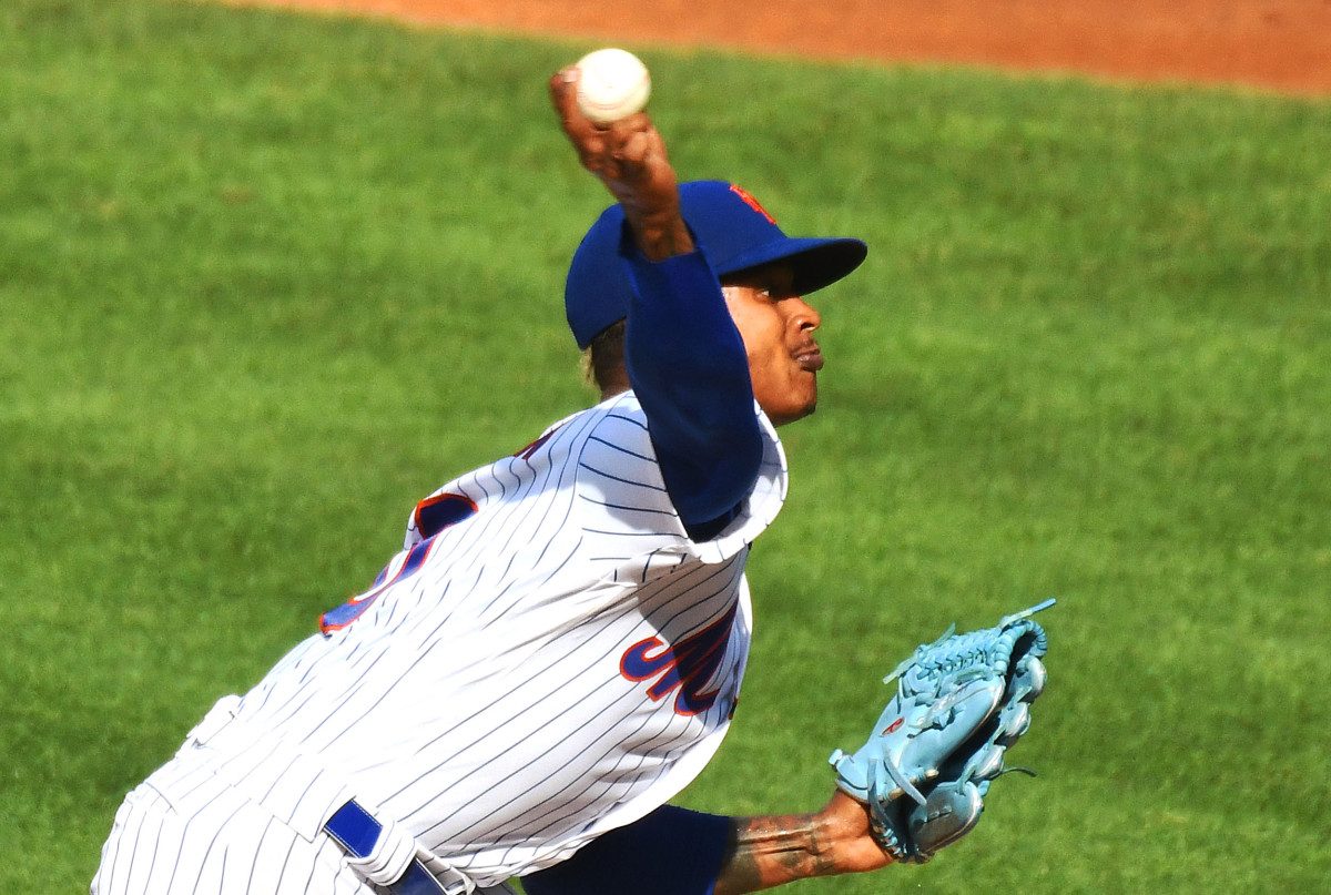 Mets' Marcus Stroman set to face hitters in key rehab test