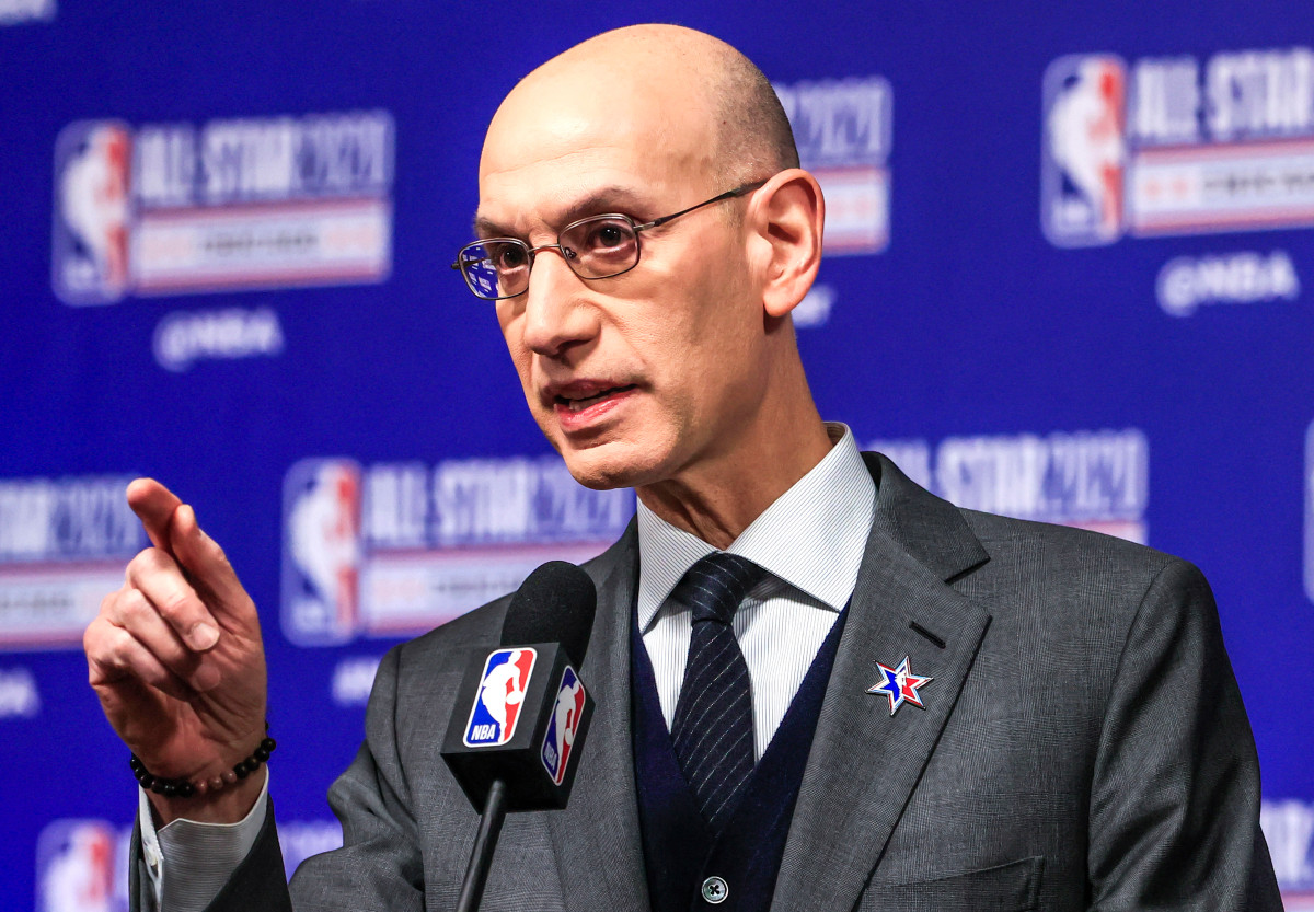 NBA's bubble plan 'should work' but is still a risk