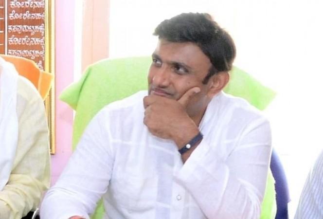 K Sudhakar