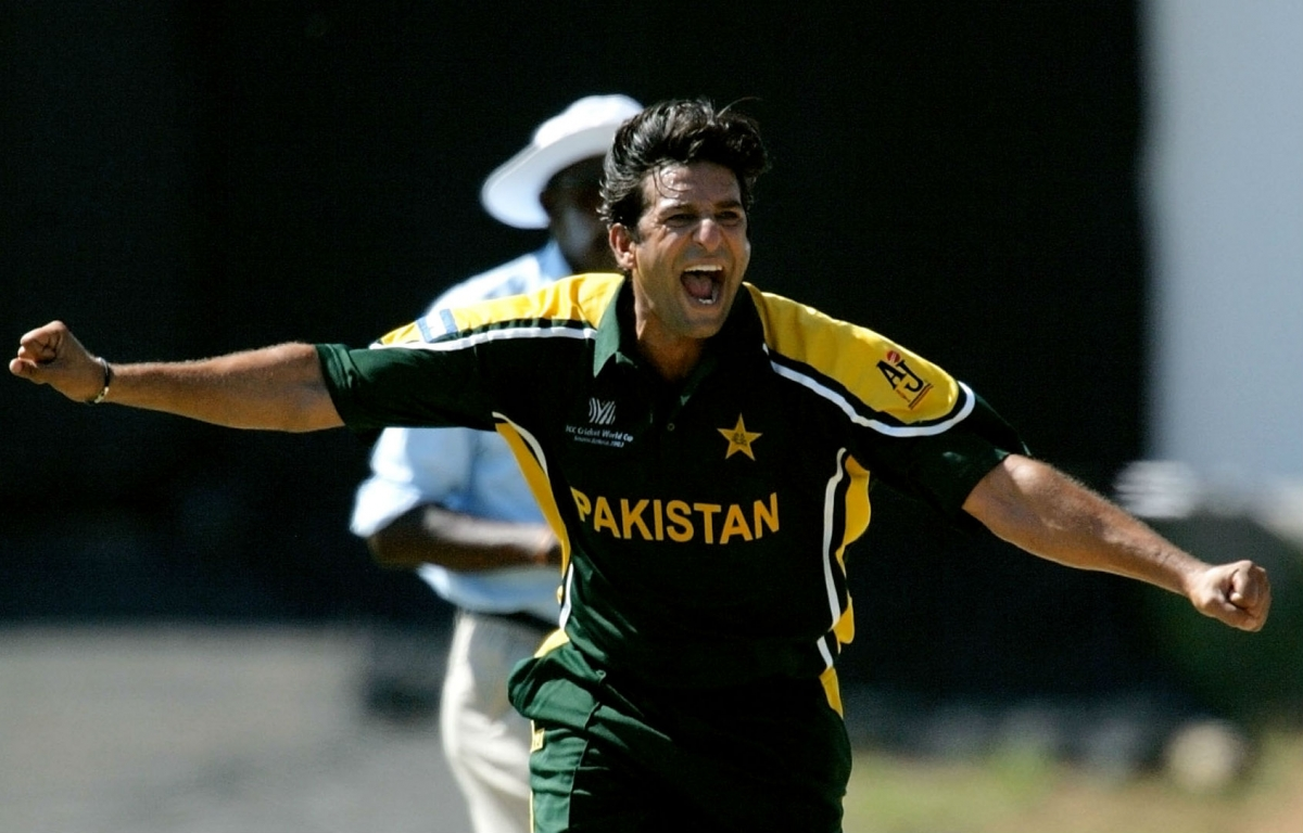 IPL the biggest cricket tournament in the world: Akram