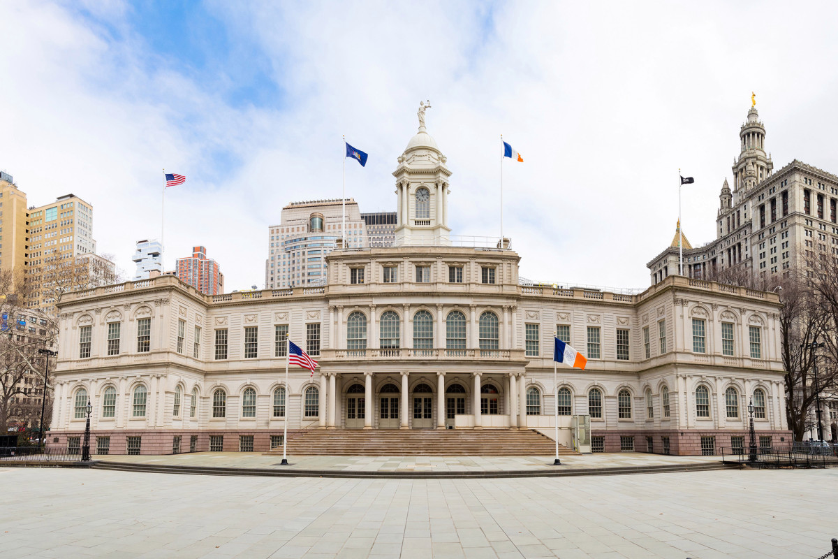 Private sector bleeds as NYC council barely tightens its own belt