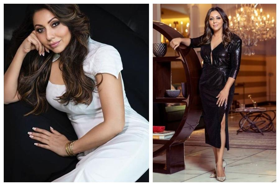 Shah Rukh's wife Gauri Khan will get closely trolled by haters for her most recent abstract art