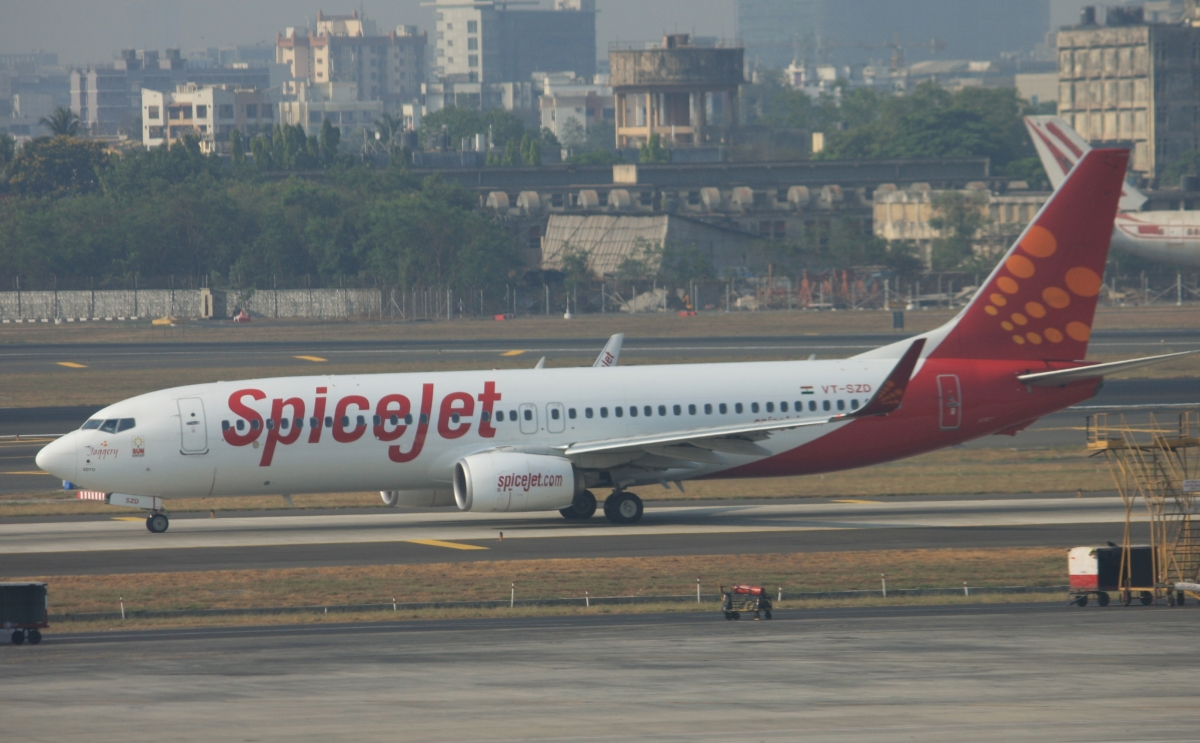SpiceJet to operate UAE flights from July 12th