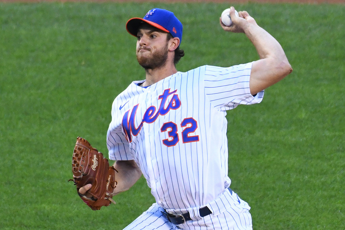 Steven Matz appears primed for his crucial Mets season