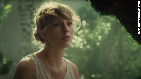 The Easter eggs in Taylor Swift's 'Cardigan' decoded