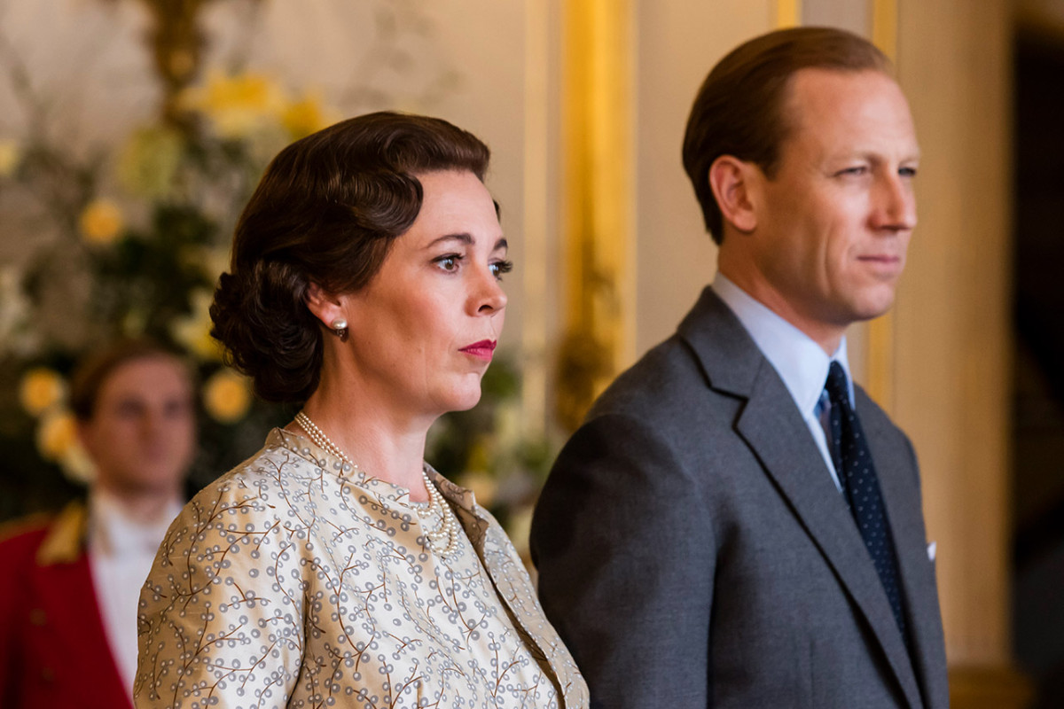 The Crown Season 4 Release Date and Cast