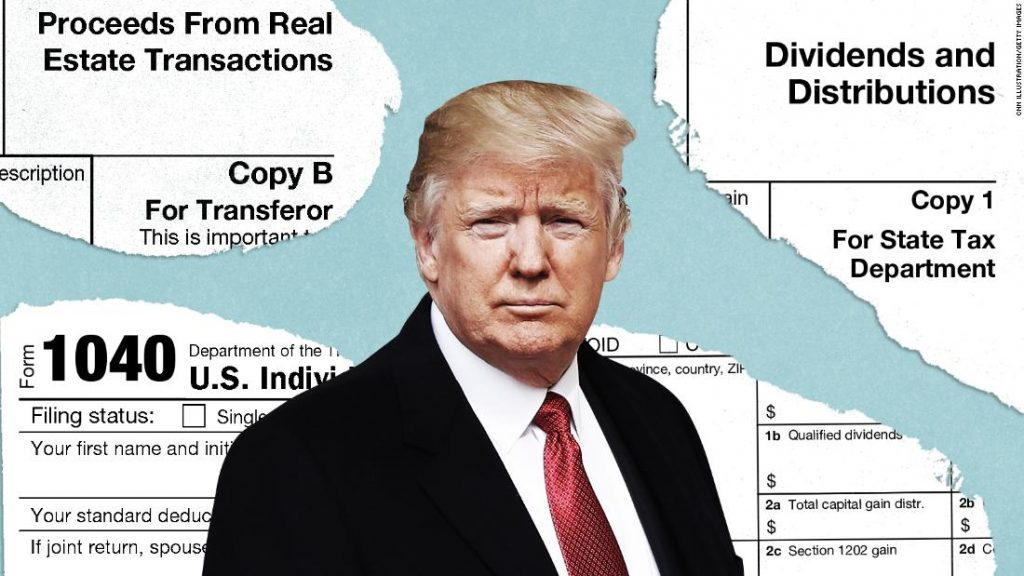 The Supreme Court decision on Trump's tax records just became more urgent than ever (opinion)