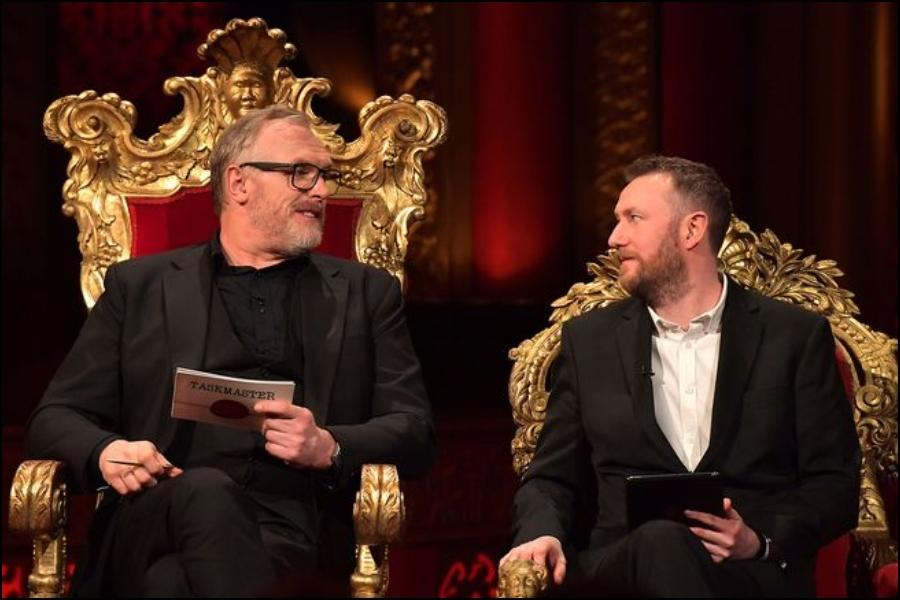From changes to Channel 4 debut: Taskmaster Alex Horne reveals the final line up of series 10