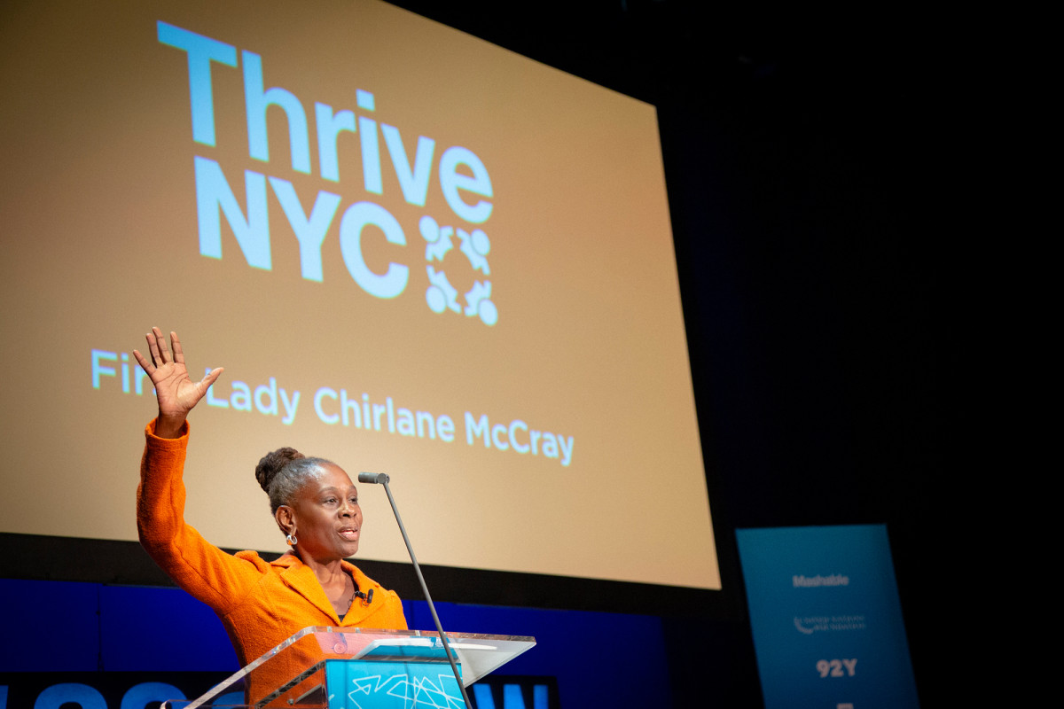 ThriveNYC is recruiting new staff despite city's hiring freeze