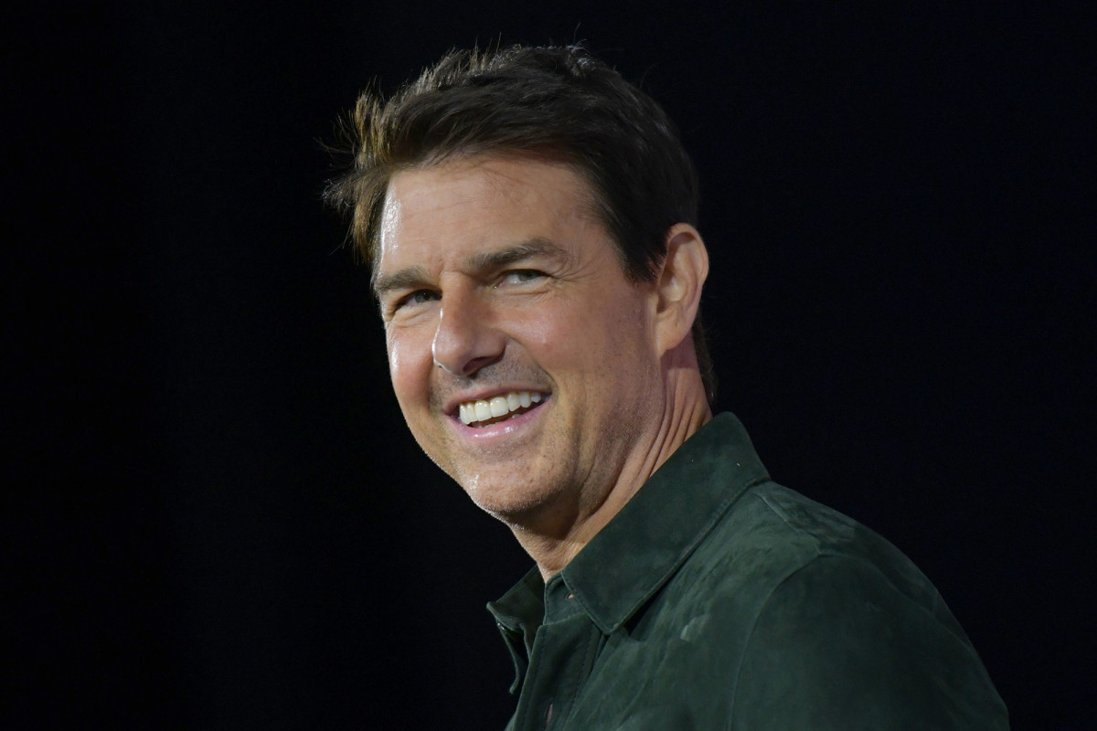 Tom Cruise landed $200M movie in space with script-free Zoom call