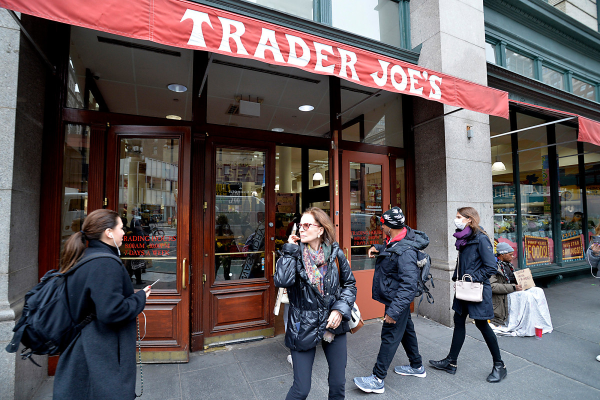 Trader Joe's to remove 'racist' packaging of ethnic food