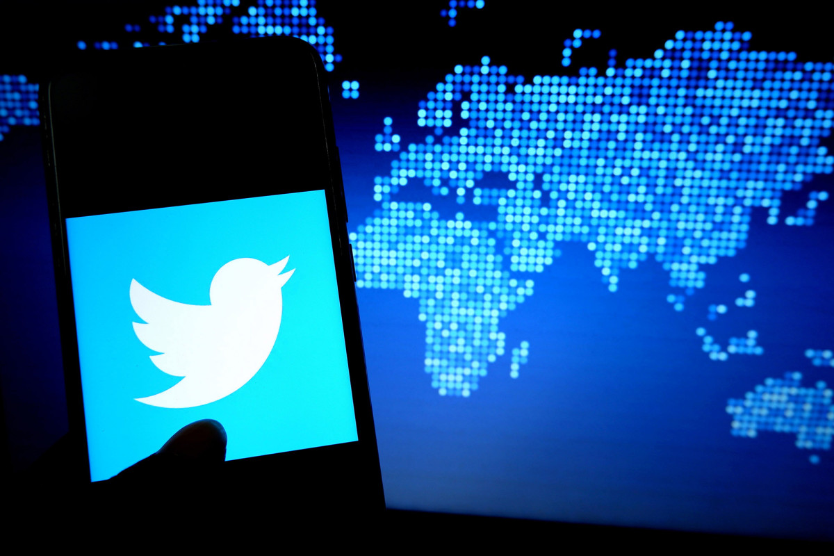 Twitter staffer was paid to help with account hack: report