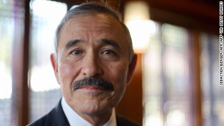 Racism, history and politics: Why South Koreans are flipping out over a US ambassador's mustache