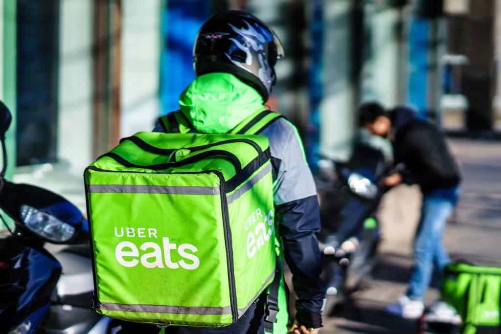 Uber Eats offers NYC restaurants a break on fees