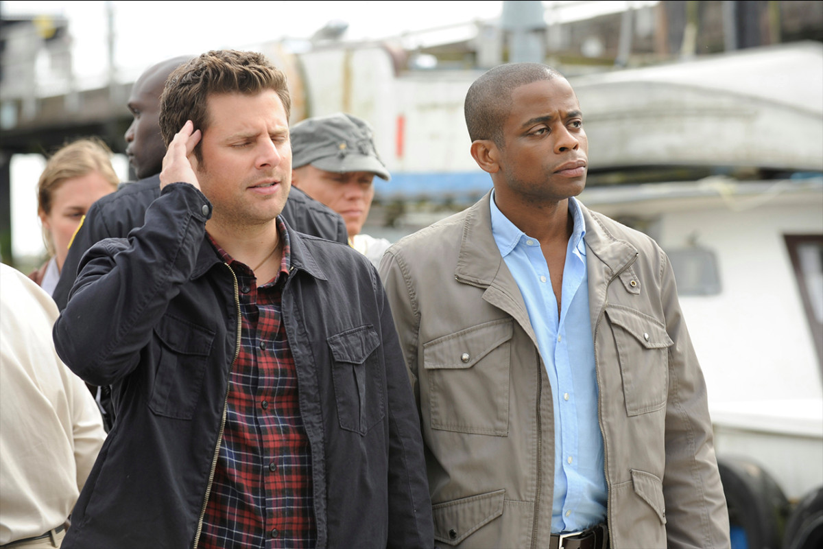 Will There Be a Third Psych Movie?