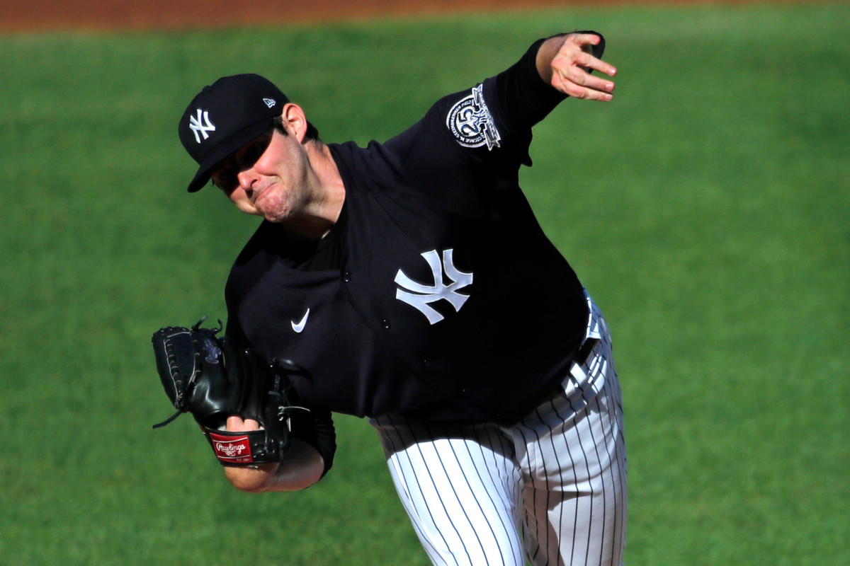 Yankees' Jordan Montgomery set to pitch Game 6