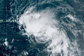 'I've never seen anything like this': U.S. Gulf Coast facing two potential hurricanes - National