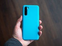 If you want a OnePlus Nord case, the pickings are slim right now
