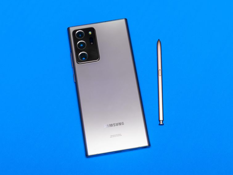 Galaxy Note 20 Ultra ongoing review: Everything good and not-so-good so far