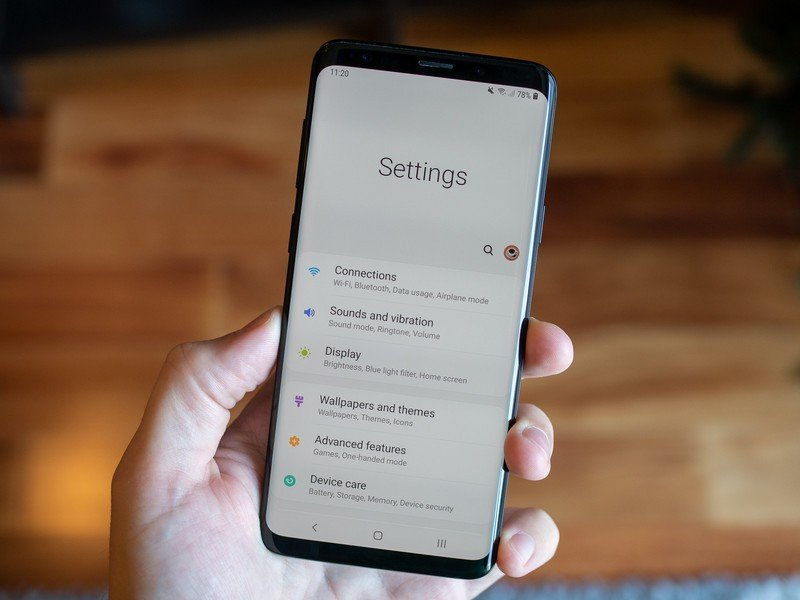 How to change your default apps on a Samsung Galaxy Phone