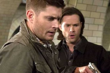 Jensen Ackles And Jared Padalecki Shave Their Beards And Return To Work For Final Episodes