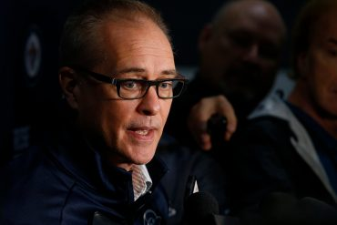 Jets Mailbag: Maurice, Cheveldayoff on not-so-hot seats and UFA targets