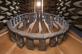The amazing acoustics of Stonehenge / Boing Boing