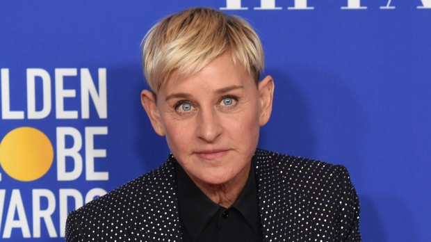 3 producers exit DeGeneres' show amid workplace complaints