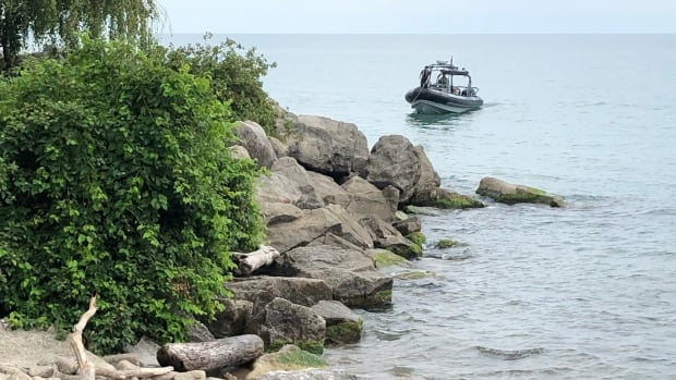 3rd body pulled from Lake Ontario in fewer than 48 hours