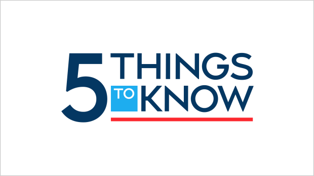 5 things to know on CTVNews.ca for Friday, August 7, 2020: Beirut reaction, aluminum tariff, disability aid