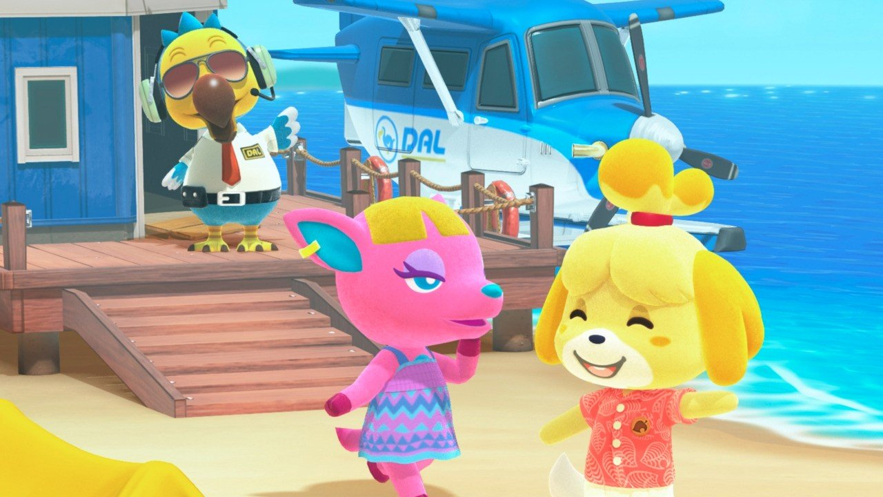 Animal Crossing: New Horizons Has Sold Over 22 Million Copies