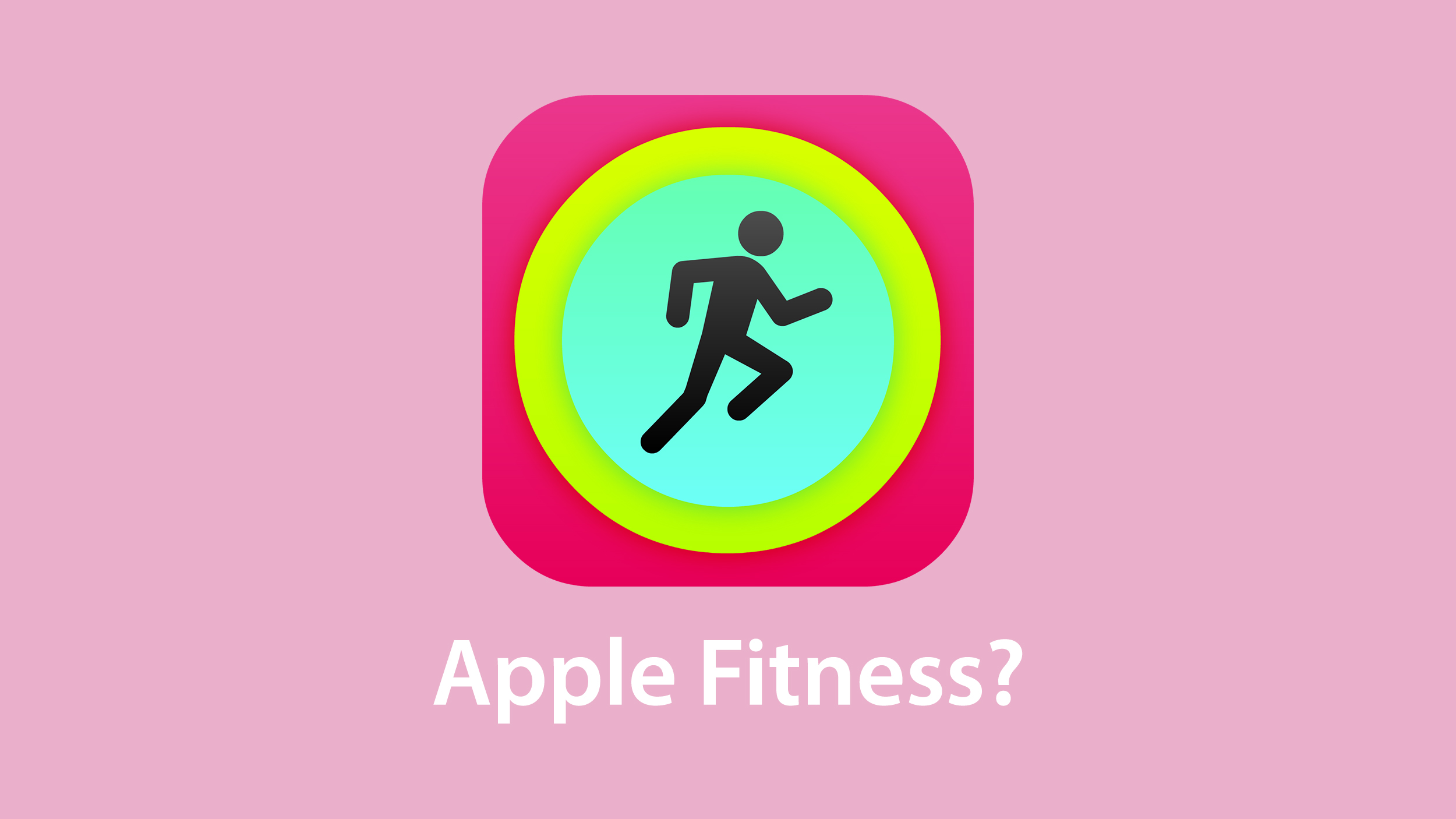 Apple Plans to Launch Fitness Subscription Service