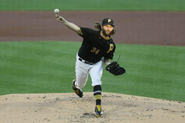 Blue Jays Reportedly Considering Trevor Williams, Chad Kuhl