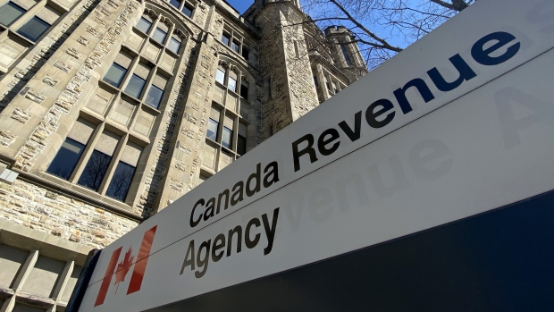 Canada Revenue Agency shuts down online services, after two cyberattacks