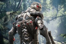 Crysis Remastered Gets PS4, Xbox One, and PC Release Date