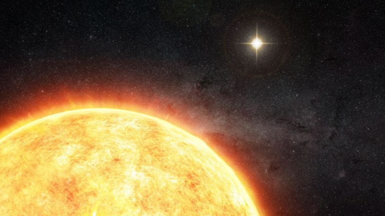 Does Our Sun Have a Long-Lost Twin?