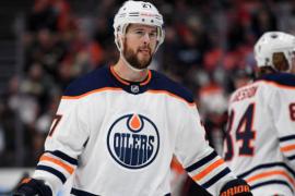 Edmonton Oilers D Mike Green retires after 15 NHL seasons