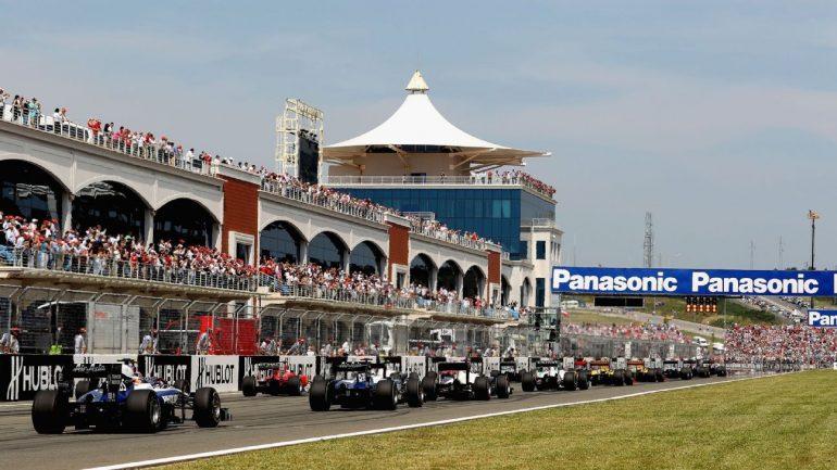 F1 confirms return of Turkish Grand Prix on 17-race calendar
