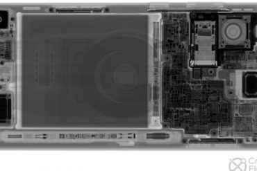 Galaxy Note 20 Ultra teardowns show two different cooling solutions