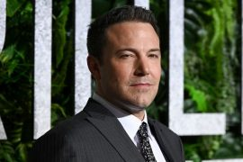Hollywood North: Ben Affleck thriller being moved north due to COVID-19
