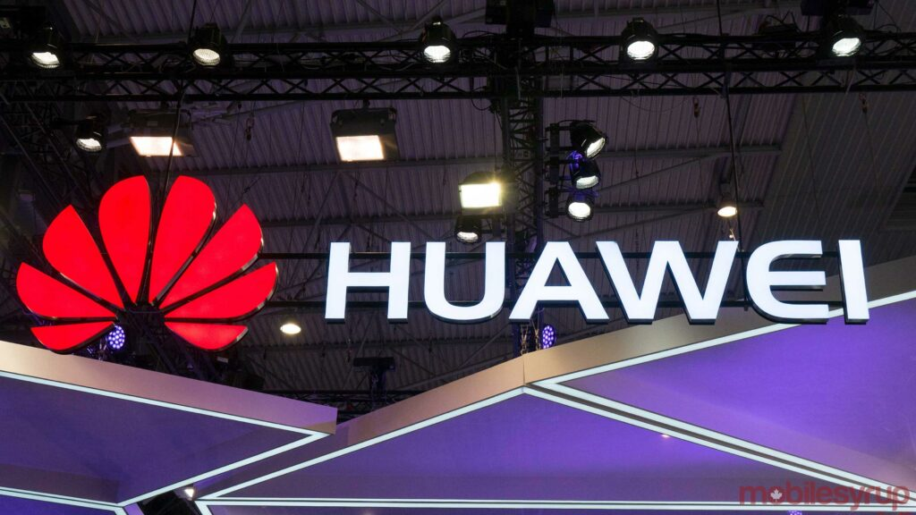 Huawei says its smartphone chips are running out due to U.S. sanctions