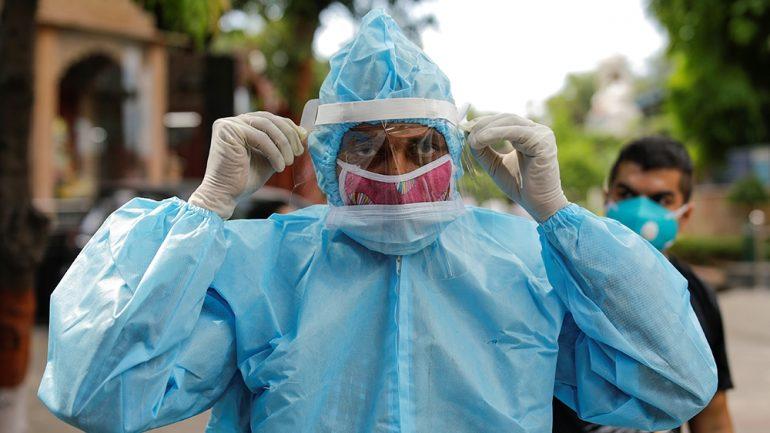 India's coronavirus cases cross 3 million: Live updates | Coronavirus pandemic News