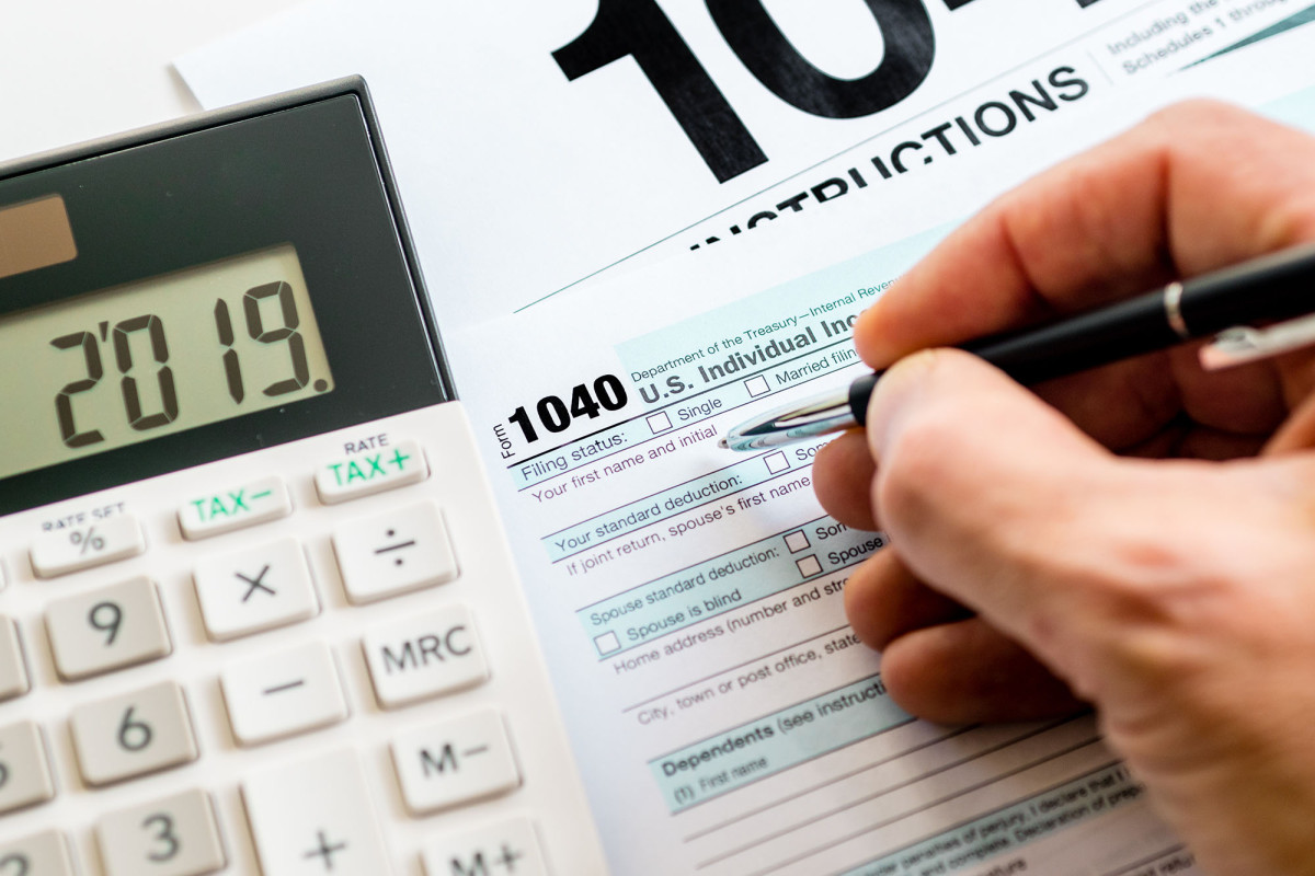 It's past time the tax code faced the new home-office reality
