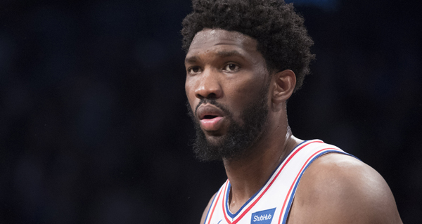 Joel Embiid Wonders About His Own Future With 76ers