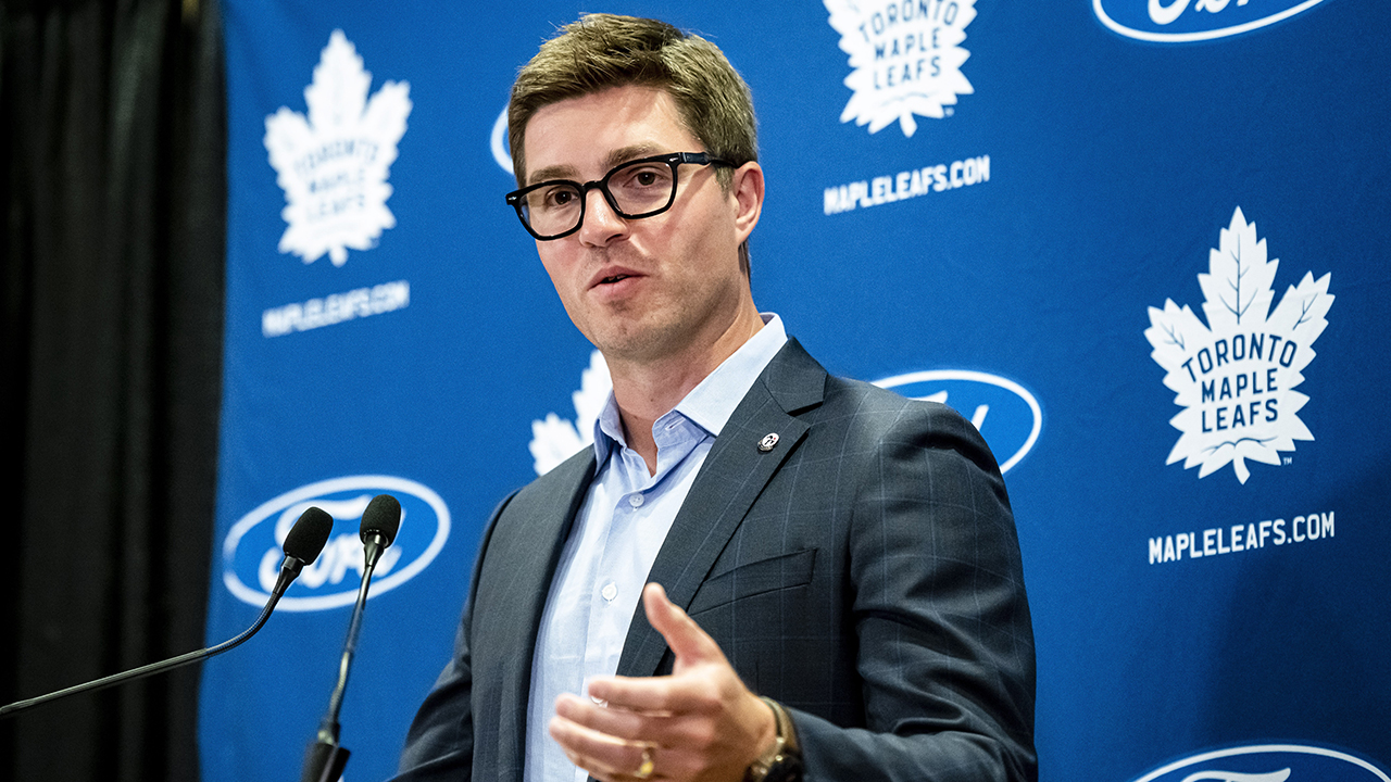 Maple Leafs must add proven defenders, move on from all-offence identity