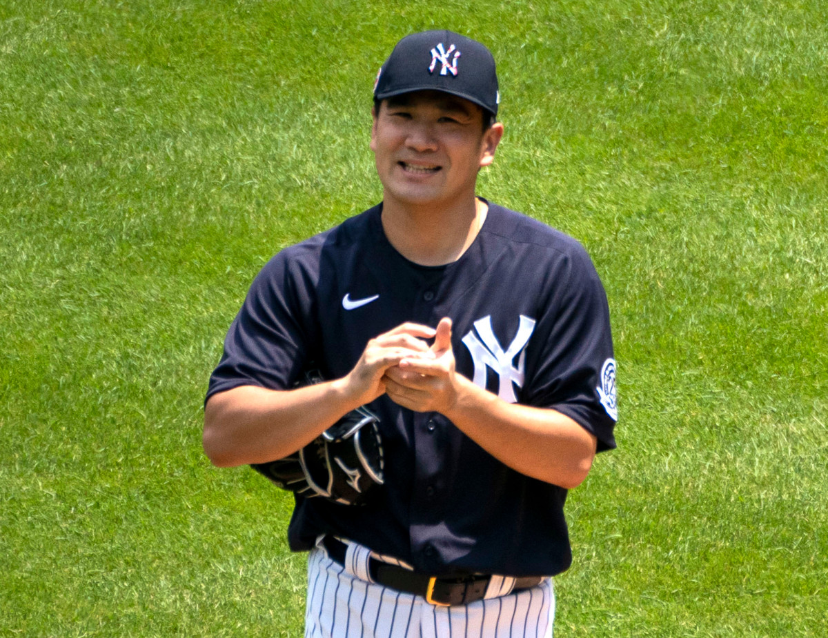 Masahiro Tanaka will wear this protective gear in Yankees' return