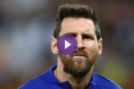 Messi's Father Slams 'Fake' Man City Quotes