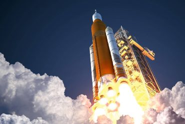 NASA wants you to see its new rocket fire up but not go anywhere – BGR