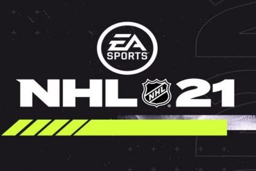 NHL 21 Preview: More To Love For Current-Gen Hockey