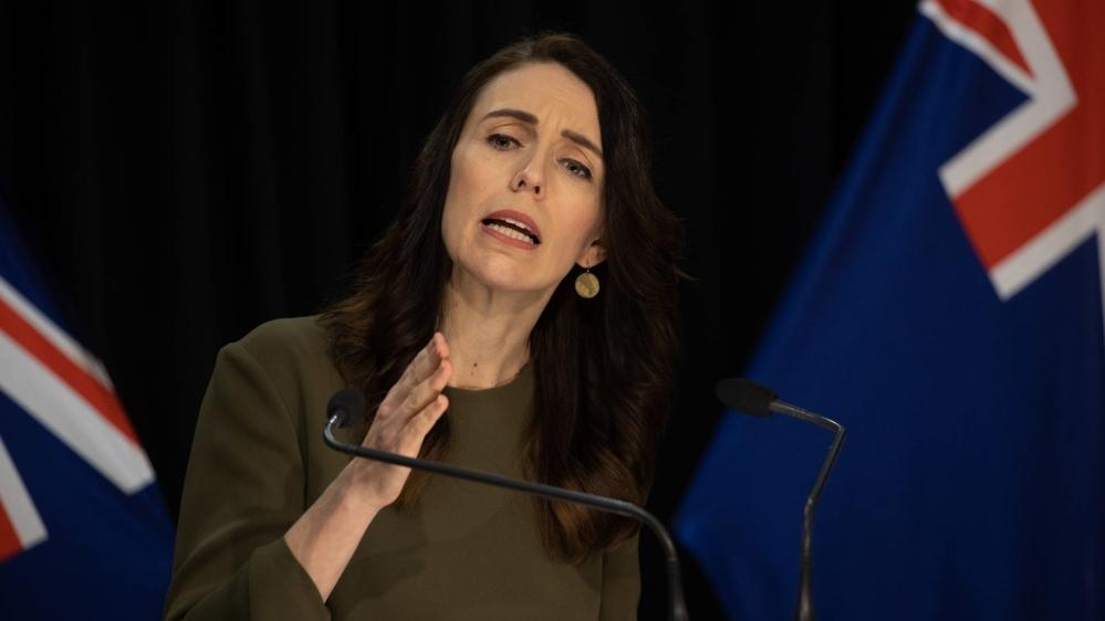 New Zealand postpones election amid coronavirus resurgence | News
